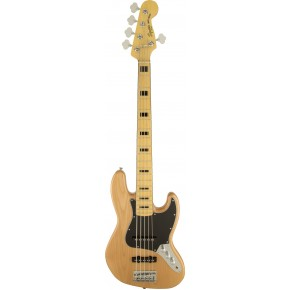 SQUIER VINTAGE JAZZ BASS V N