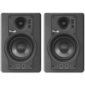 FLUID AUDIO F4 (PAR)